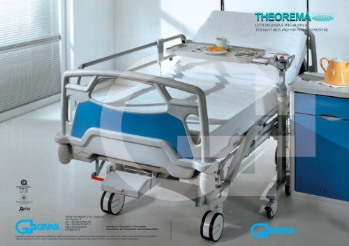 "Electric Bed adjustable height, base with""X"" - MTB Distribuciones ..."