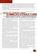 Distacco e appalti: riflettori puntati su due istituti chiave per l ... - Falcri - Page 3