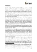 PMH - OUTUBRO 2011 - Governo do Estado de São Paulo - Page 5