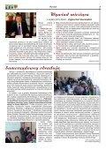 """""""Powiatowe ABC..."""" listopad 2008 - Powiat Radziejowski - Page 3"""