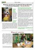 """""""Powiatowe ABC..."""" listopad 2008 - Powiat Radziejowski - Page 5"""