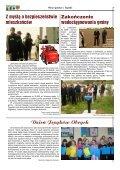 """""""Powiatowe ABC..."""" listopad 2008 - Powiat Radziejowski - Page 7"""