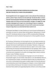Peter Weber - Ruprecht-Karls-Universität Heidelberg