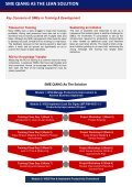SME QIANG - Singapore Manufacturing Federation - Page 2