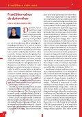 Urednikova beseda bf 4/2010 - Frančiškani v Sloveniji - Page 4
