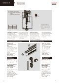 DORMA RSP 80 - DORMA Interior Glas - Page 4