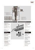 DORMA RSP 80 - DORMA Interior Glas - Page 6