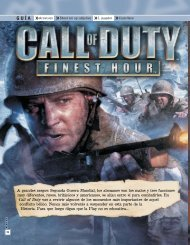 Descargar Call of duty: Finest Hour - Mundo Manuales