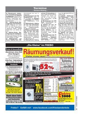 Elektro 2000 Wilhelmshaven 20 april 2013 kle