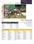 Yearlings - Ontario Sires Stakes - Page 7
