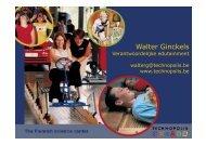Walter Ginckels - Technopolis