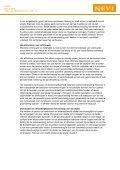 Succesfactoren binnen samenwerking: vertrouwen - Nevi - Page 4