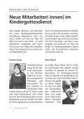 Gemeindebrief Maer - Ev. Johannesgemeinde Gießen - Page 6