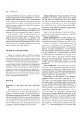 Morphological and Morphogenetic Redescriptions of the Stichotrich ... - Page 2