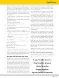 bologna süreci - Çankaya Üniversitesi - Page 7