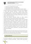 Raport ewaluacyjny z realizacji zadania publicznego pt. - Page 3