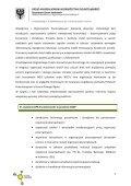 Raport ewaluacyjny z realizacji zadania publicznego pt. - Page 4