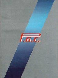 Catalogo / Catalogue