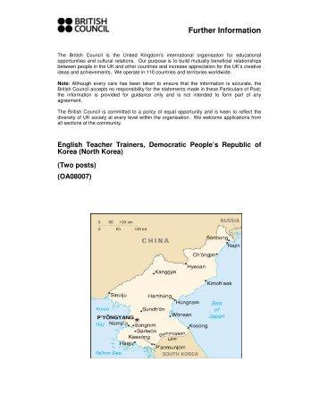 PDF here - North Korean Economy Watch