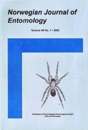 Full. - Norsk entomologisk forening
