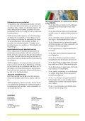 SYSTEMATISKT KEMIKALIEARBETE - WSP Group - Page 2