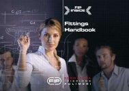 Fittings Handbook - Glynwed Asia
