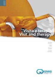 Lettini visita, terapia, ambulatorio - Givas