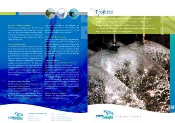 Projekte - Waterbedrijf Groningen