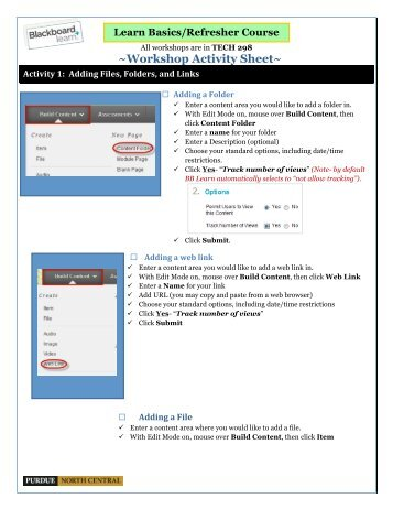 Download the activity handout and tutorials from the Basics workshop