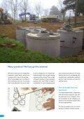 Highly productive wastewater treatment systems up ... - KLARO GmbH - Page 2