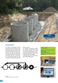 Highly productive wastewater treatment systems up ... - KLARO GmbH - Page 6