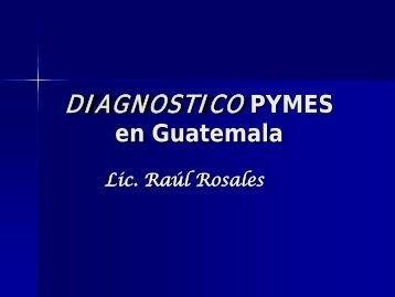DIAGNOSTICO MIPYMES