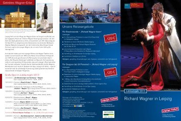 Download Flyer, Auflage 2012 (pdf 586.8 kB) - Leipzig: Richard ...