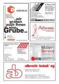 Ausgabe 1, Januar 2010 - Quartier-Anzeiger Archiv - Page 2