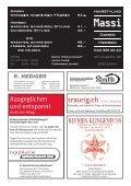 Ausgabe 1, Januar 2010 - Quartier-Anzeiger Archiv - Page 4