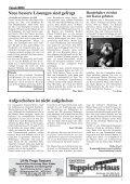 Ausgabe 1, Januar 2010 - Quartier-Anzeiger Archiv - Page 5