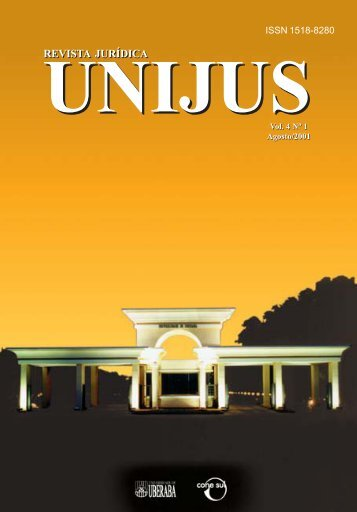 capa unijus 4.p65 - Uniube