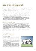 värmepumpar för småhus - Page 3