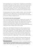 DIIS Brief Det Internationale Atomenergi Agentur (IAEA) og den ... - Page 3