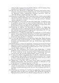 Publication List of Prof. Berlin Chen (陳柏琳教授) - Page 7