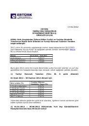 2012-09-Gelir Vergisinden istisna edilen yurtiçi ve yurtdışı gündelik ...