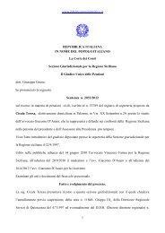 Consulta il testo - Il diritto amministrativo