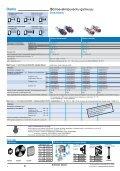Датчици и крайни изключватели - Електроразпределение ... - Page 6