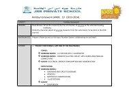 Holiday Homework GRADE 10 (2013-2014)