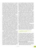 El futuro que queremos - Social Watch - Page 5