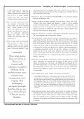 Discipling All Muslim Peoples in the Twenty-First Century - Page 2