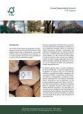 Una legislatura para los bosques - Federación de Servicios a la ... - Page 2