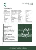 Una legislatura para los bosques - Federación de Servicios a la ... - Page 5