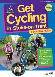 Cyclestoke.co - Stoke-on-Trent City Council