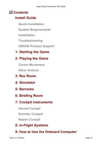 Super Wing Commander - Play Guide.pdf